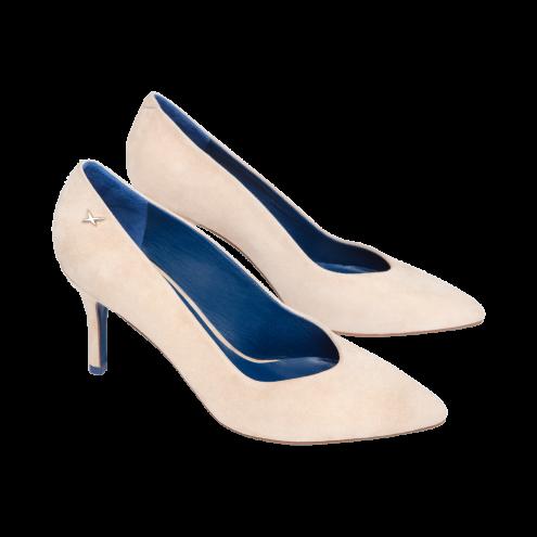 The Shoes par Mauboussin