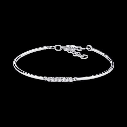Bracelet Trois grains d'amour
