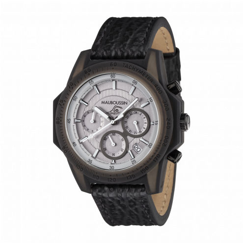Montre THE SWIMMER grise