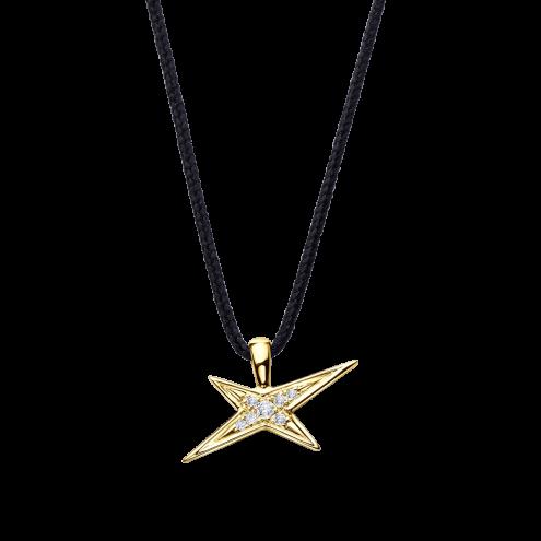 Pendentif Étoile Inconnue