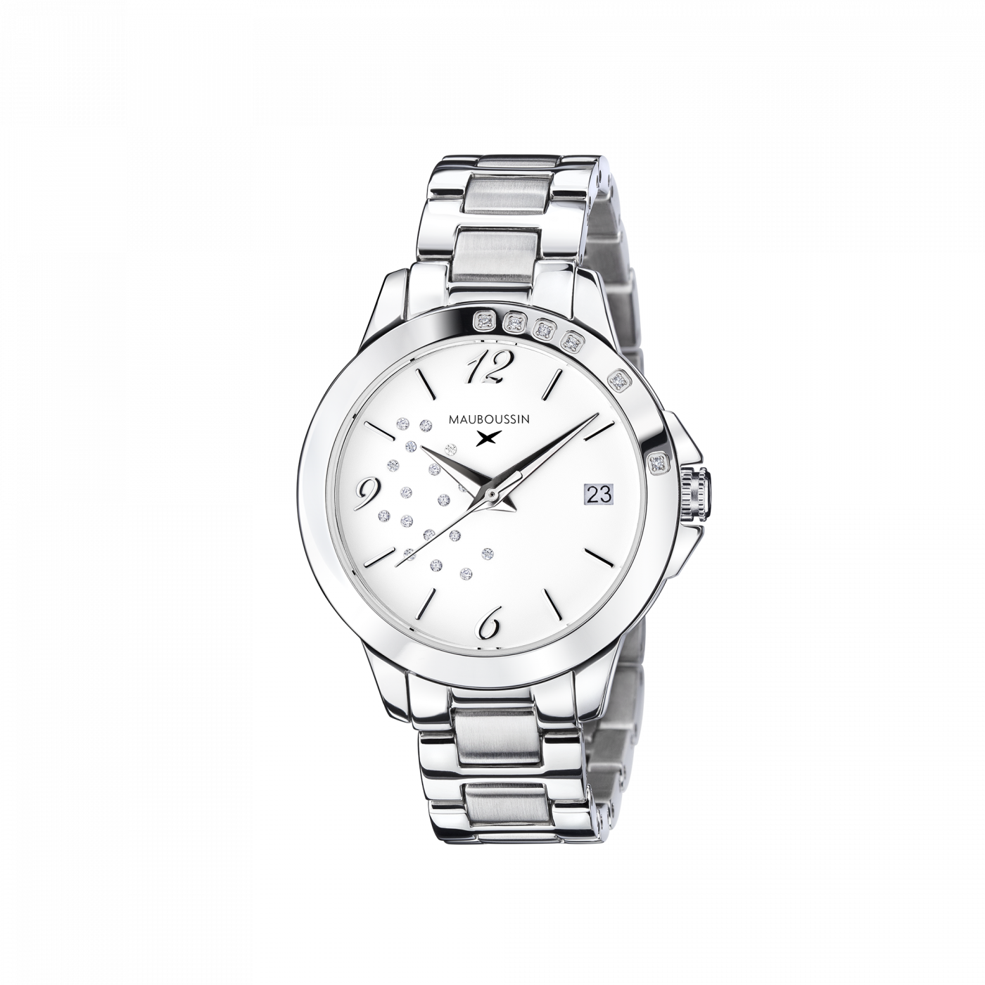 Montres blanches